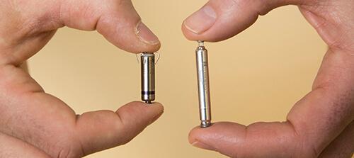 Βηματοδότης χωρίς ηλεκτρόδια (leadless pacemaker)